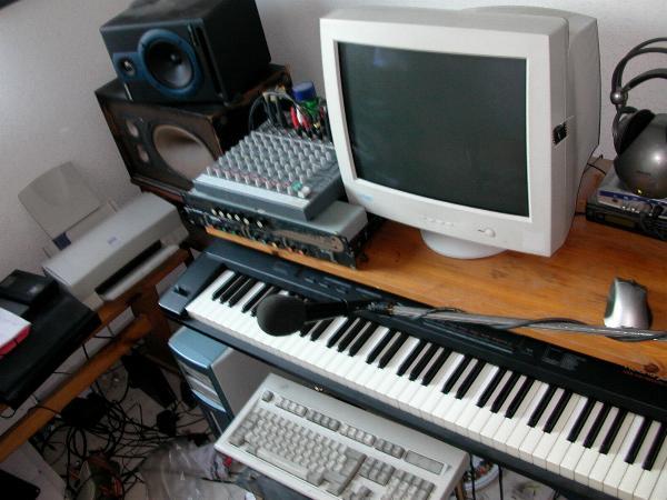 Home studio config - Page 2 Matos2